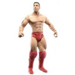 WWE Ruthless Aggression série 34 Nunzio 18cm