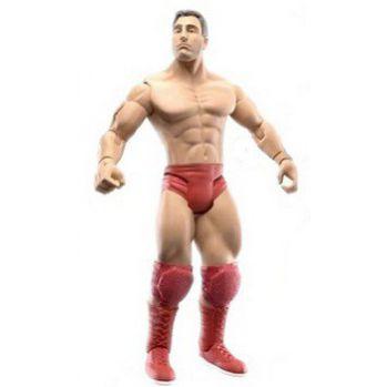 WWE Ruthless Aggression série 34 Nunzio 18cm