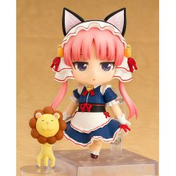 Pandora in the Crimson Shell Ghost Urn figurine Nendoroid Clarion Good Smile Company
