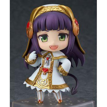 Shironeko Project figurine Nendoroid Mira Fenrietta Good Smile Company