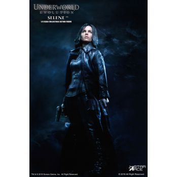 Underworld Evolution figurine My Favourite Movie 1/6 Selene Star Ace Toys