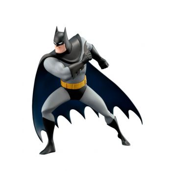 DC Comics statuette ARTFX+ 1/10 Batman (The Animated Series) Kotobukiya