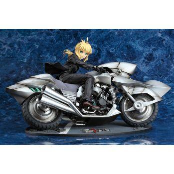 Fate/Zero statuette 1/8 Saber & Saber Motored Cuirassier Good Smile Company