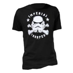 T-shirt Star Wars Imperial Trooper