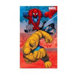 Serviette de bain Marvel Heroes