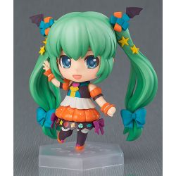 SEGA feat. HATSUNE MIKU Project figurine Nendoroid Co-de Hatsune Miku Sweet Pumpkin Good Smile Company