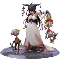 Granblue Fantasy statuette 1/8 Danua Kotobukiya