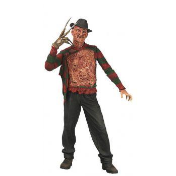 Les Griffes du cauchemar figurine Ultimate Freddy Neca