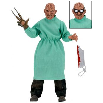 Le Cauchemar de Freddy figurine Surgeon Freddy Neca