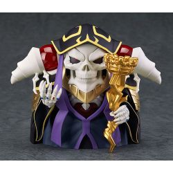 Overlord figurine Nendoroid Ainz Ooal Gown Good Smile Company