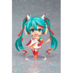 Racing Miku 2016 Nendoroid figurine Racing Miku 2016 Ver. Good Smile Racing