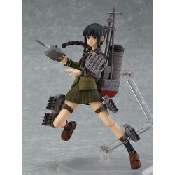 Kantai Collection figurine Figma Kitakami Max Factory