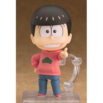 Osomatsu-san Nendoroid figurine Osomatsu Matsuno Orange Rouge