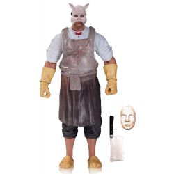 Batman Arkham Knight figurine Professor Pyg DC Collectibles