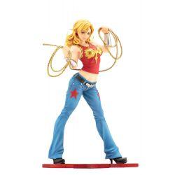 DC Comics Bishoujo statuette 1/7 Wonder Girl Kotobukiya