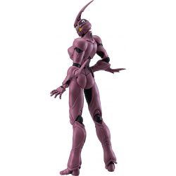 Guyver - The Bioboosted Armor figurine Figma Guyver II F Max Factory