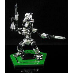 Battlestar Galactica statuette Little Frakkin´ Toasters Classic Chrome Centurion 15cm