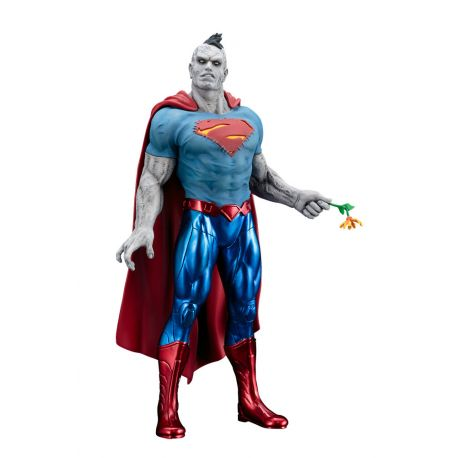 DC Comics statuette ARTFX+ 1/10 Bizarro (The New 52) Kotobukiya