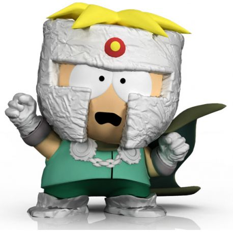 South Park The Fractured But Whole figurine PVC Professor Chaos (Butters)