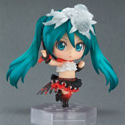 SEGA feat. HATSUNE MIKU Project figurine Nendoroid Co-de Hatsune Miku Breathe With You Good Smile Company