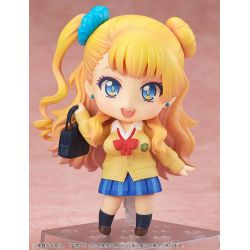 Please Tell Me! Galko-chan figurine Nendoroid Galko Good Smile Company