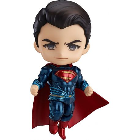 Batman v Superman Dawn of Justice figurine Nendoroid Superman Good Smile Company