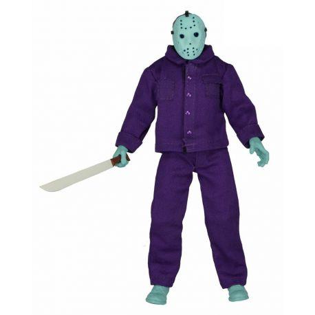 Vendredi 13 figurine Retro Jason Classic Video Game Appearance Neca
