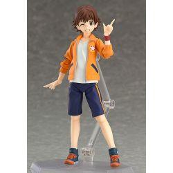 The Idolmaster Cinderella Girls figurine Figma Mio Honda Jersey Ver. Max Factory