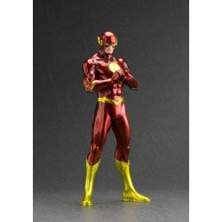 DC Comics statuette ARTFX+ 1/10 The Flash (New 52) Kotobukiya