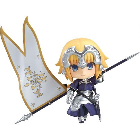 Fate/Grand Order figurine Nendoroid Jeanne d'Arc Good Smile Company
