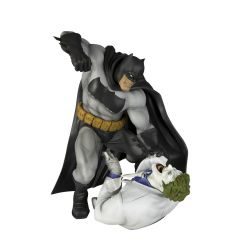 Batman statuette ARTFX 1/6 The Dark Knight Returns