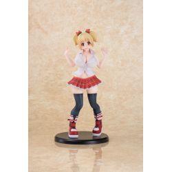 Original Character statuette 1/6 Fii-tan (moeyo.com) Daiki Kougyo