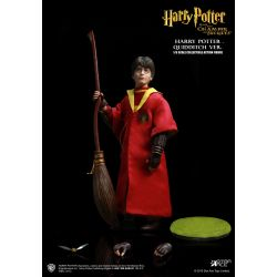 Harry Potter My Favourite Movie figurine 1/6 Harry Potter Quidditch Ver. Star Ace Toys