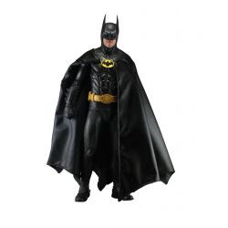 Batman 1989 figurine 1/4 Michael Keaton NECA