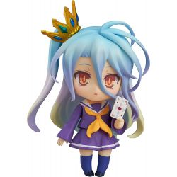 No Game No Life figurine Nendoroid Shiro Good Smile Company