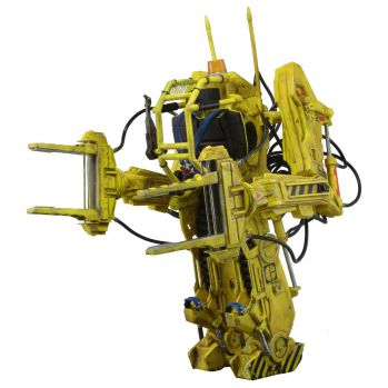 Aliens véhicule Deluxe Power Loader P-5000 NECA