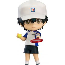 The New Prince of Tennis figurine Nendoroid Ryoma Echizen Orange Rouge