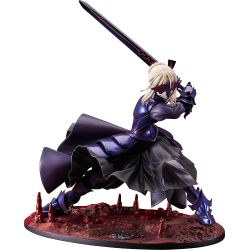 Fate/Stay Night statuette 1/7 Saber Alter (Vortigern) Good Smile Company