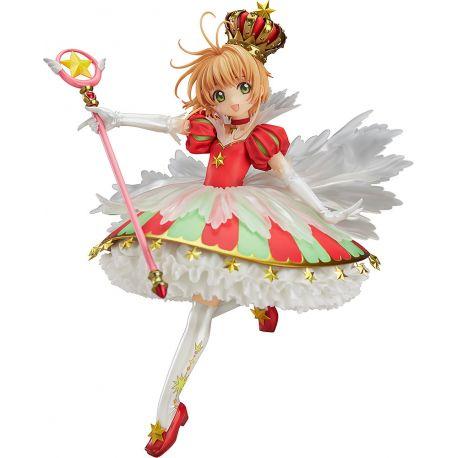 Cardcaptor Sakura statuette 1/7 Sakura Kinomoto Good Smile Company