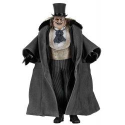 Batman Le Défi figurine 1/4 Mayoral Pinguin (Danny DeVito) Neca