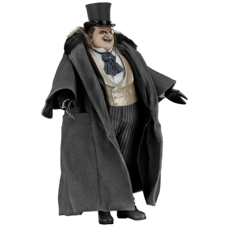 Batman Le D 233 Fi Figurine 1 4 Mayoral Pinguin Danny Devito