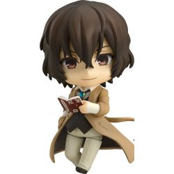 Bungo Stray Dogs figurine Nendoroid Osamu Dazai ORANGE ROUGE