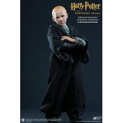 Harry Potter My Favourite Movie figurine 1/6 Draco Malfoy (School Uniform) Star Ace Toys
