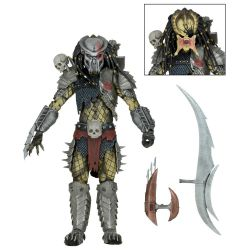 Predator Concrete Jungle figurine Ultimate Scarface (Video Game Appearance) NECA