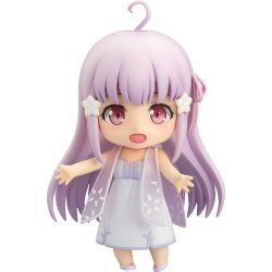 Garakowa Restore the World figurine Nendoroid Remo Good Smile Company