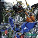 Mobil Suit Gundam
