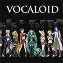 Vocaloid Character Vocal Series