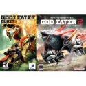 Gods Eater Burst - God Eater 2